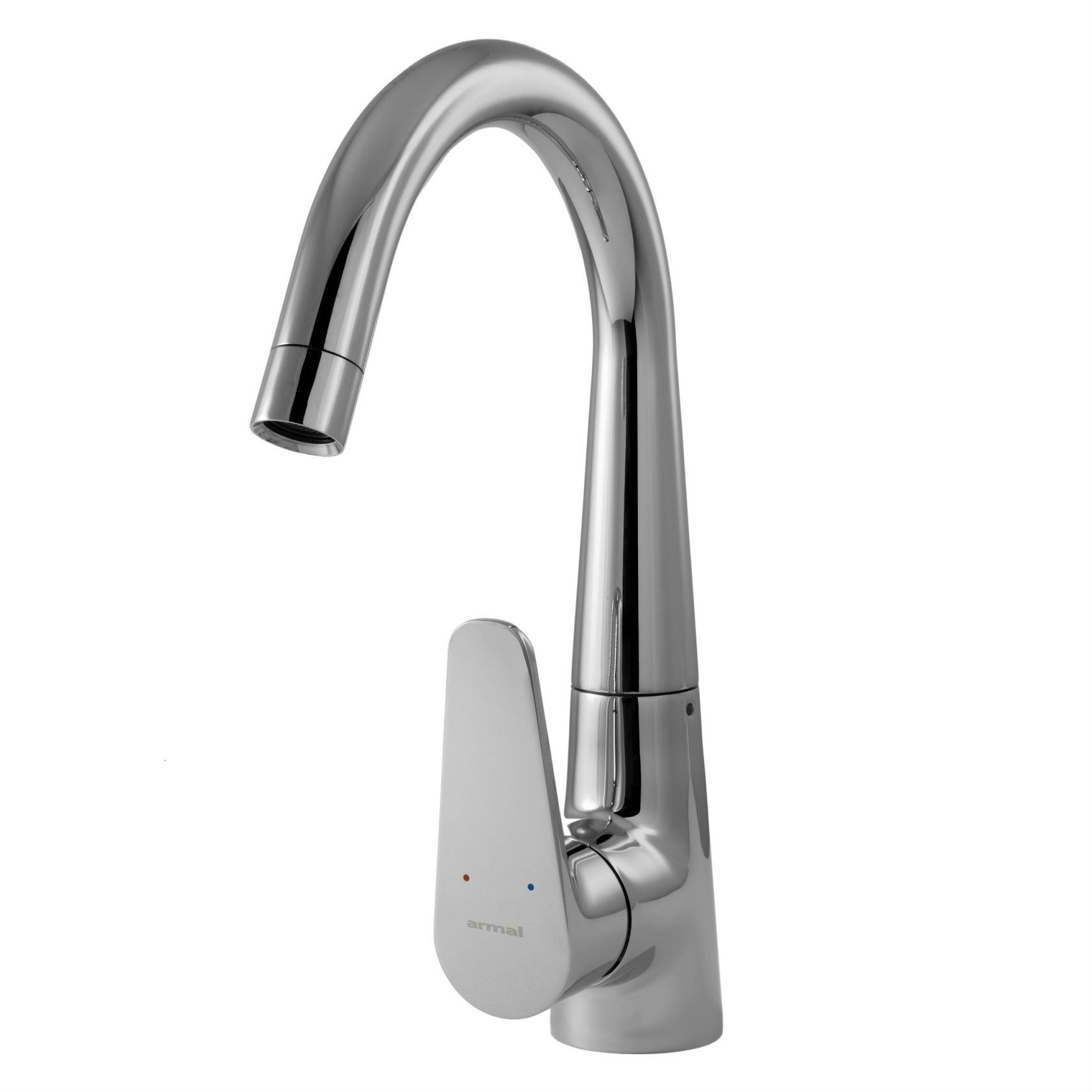 Slavina za kuhinjski sudoper